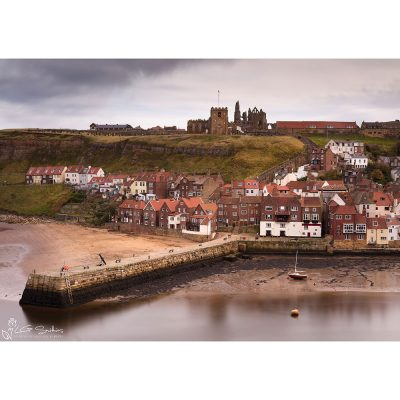 East Whitby Canvas