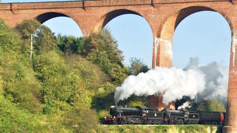 North York Moors Railway Whitby