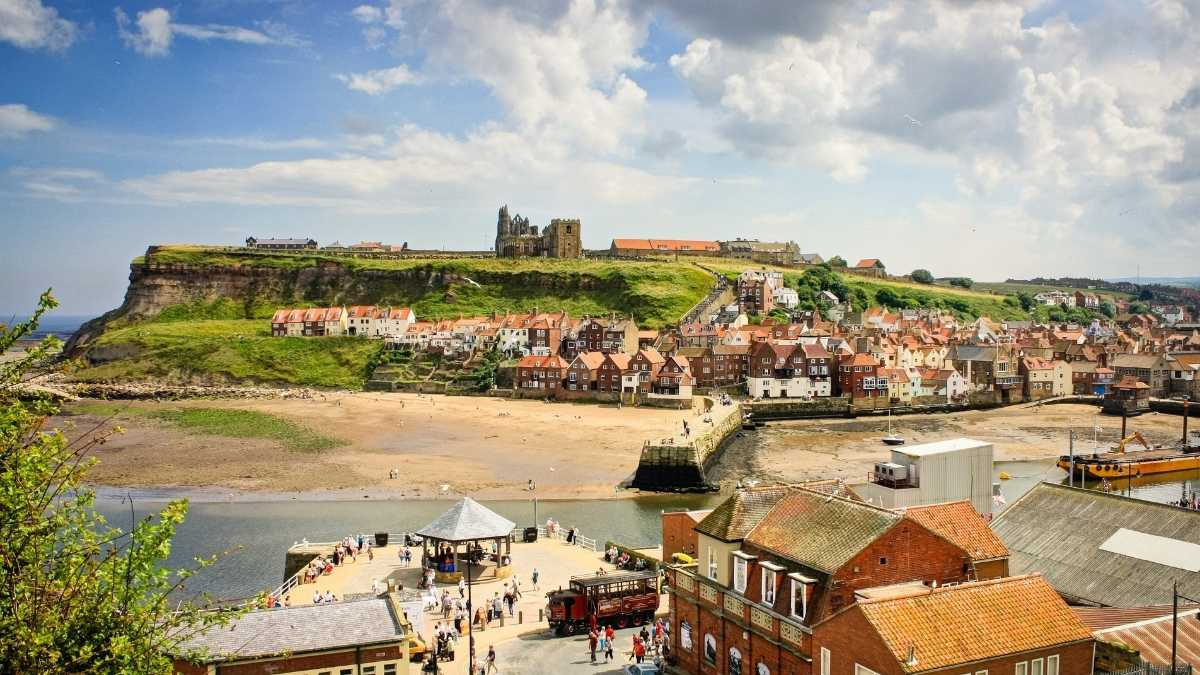 Spend A Week in Whitby