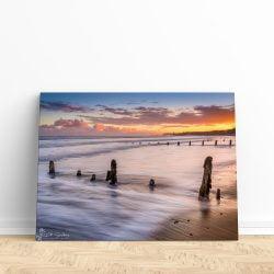 Sandsend Canvas