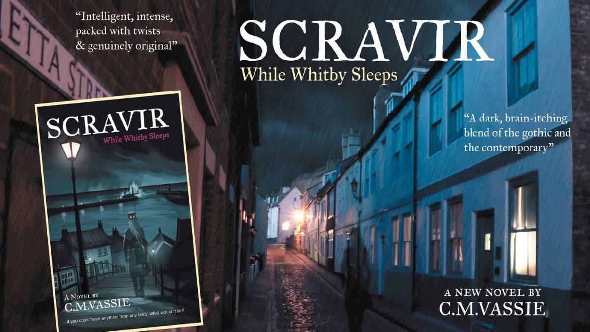 Scravir While Whitby Sleeps