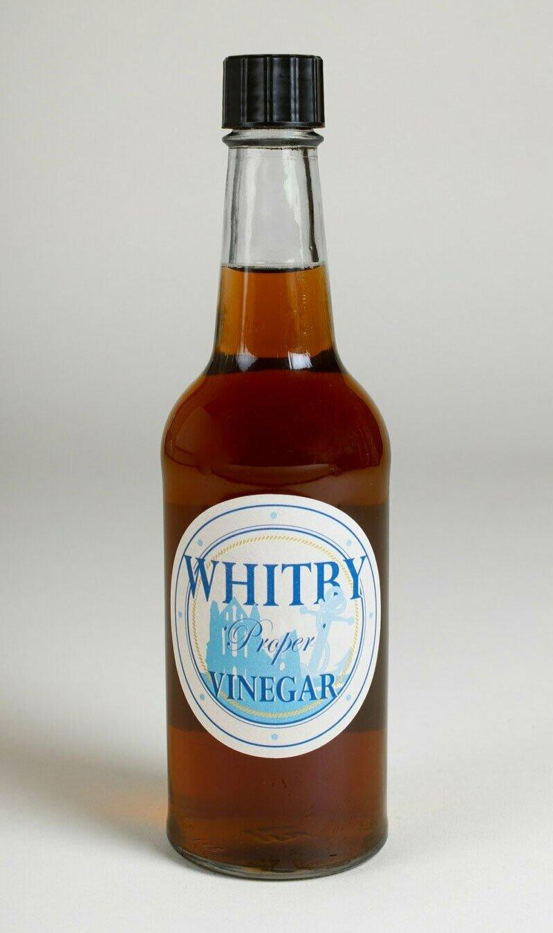 Whitby 'Proper' Vinegar