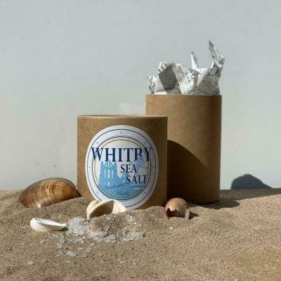 Whitby Sea Salt