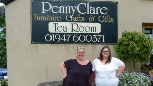 Pennyclare Tea Room