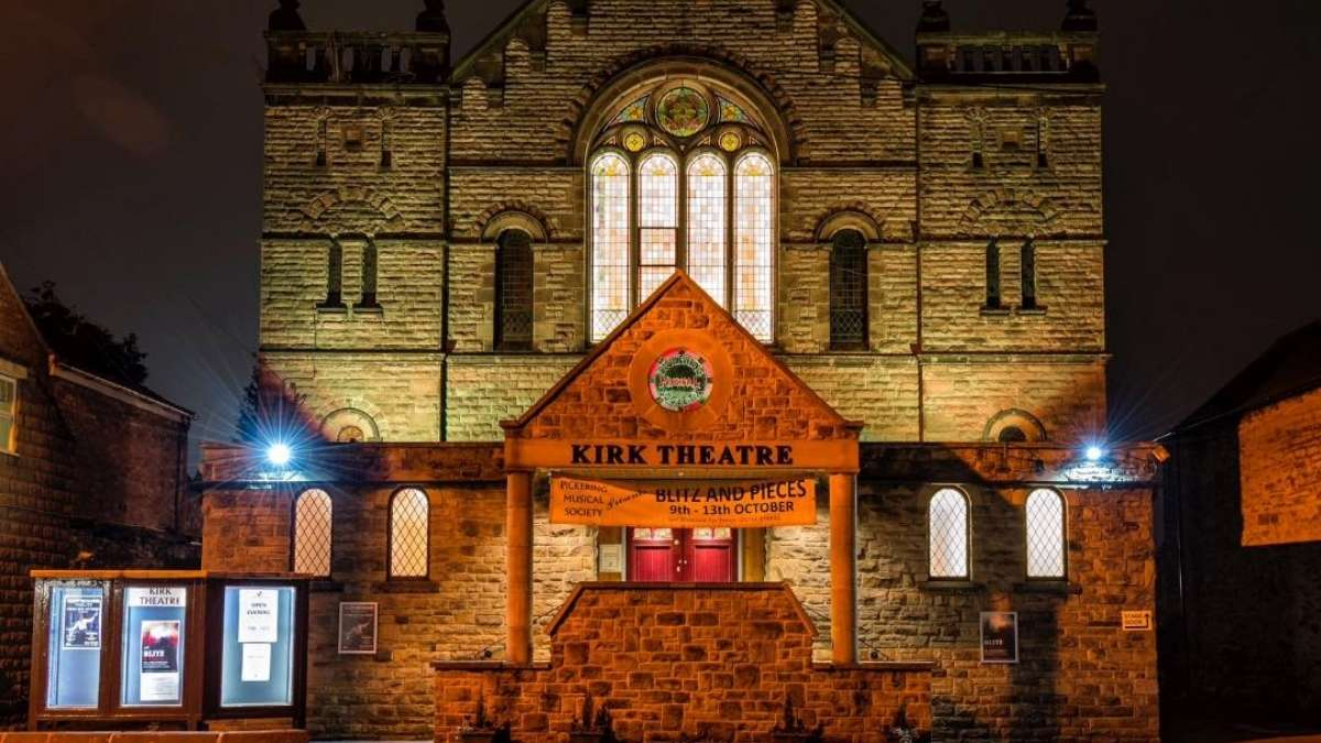 The Kirk Theatre