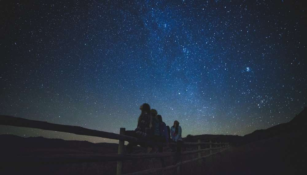 Things to do in North York Moors Stargazing