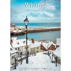 2022 Whitby Calendar