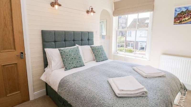 Laurel House luxury Whitby accommodation