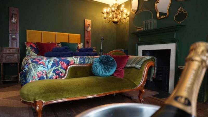 Mademoiselle's luxury holiday accommodation in Whitby