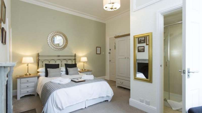 Rosslyn House boutique B&B in Whitby
