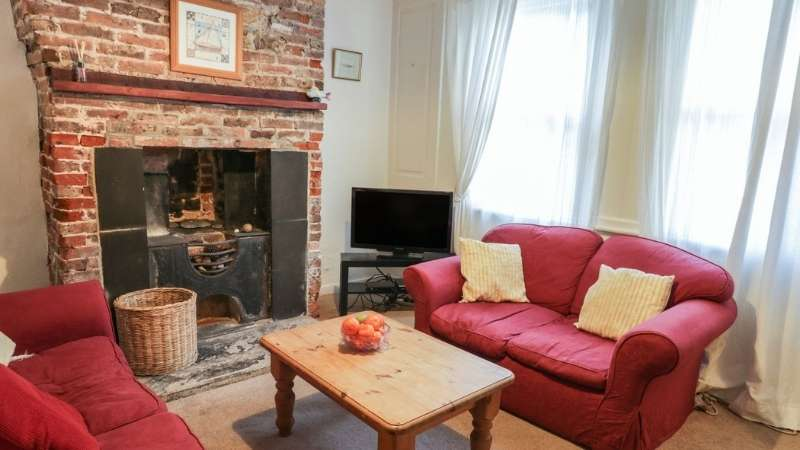 The Anchorage luxury holiday cottage in Whitby