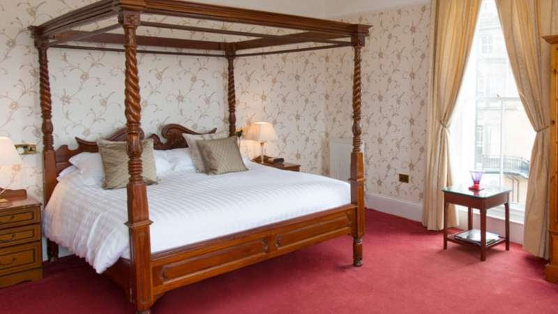 The Langley 5 star B&B in Whitby