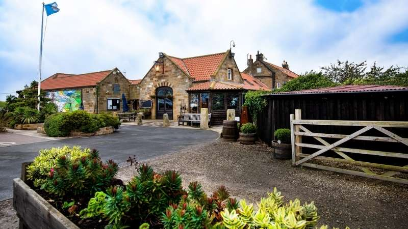 The Stables luxury 4 star B&B in Whitby