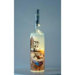 Robin Hood's Bay Bottles