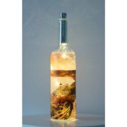 Runswick Bay Bottles