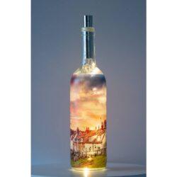 Sandsend Bottles